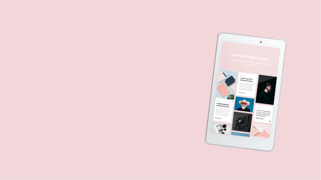 Você já pensou em criar um blog para a sua marca e utilizá-lo como uma ferramenta de marketing digital?