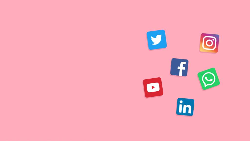 O público está nas redes sociais, online, consumindo e buscando informações, serviços e produtos.